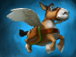 Flying Courier