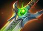 Paladin Sword