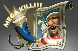 Rare Mega-Kills: Pirate Captain