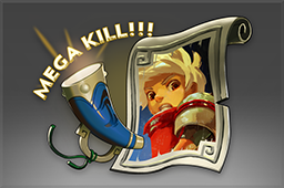 Standard Mega-Kills: Bastion