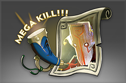 Rare Mega-Kills: Juggernaut