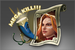 Mythical Mega-Kills: Lina