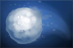 Common Fistful of Snowballs