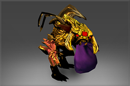 Immortal Golden Baby Roshan