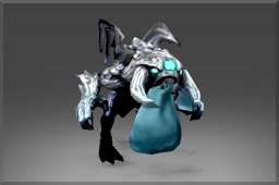 Platinum Baby Roshan A unique and glistening trophy awarded to the deadliest heroes to face Sugar Rush Roshan.
