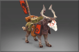 Ancient Defense Season 2 War Dog