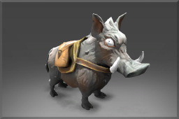 Unusual Mythical Mighty Boar