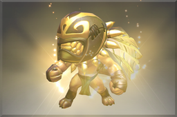 Mythical Golden Seekling