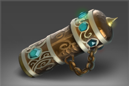Common Expired Ancient Scroll Case