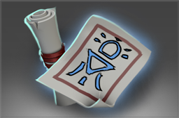Uncommon Recipe: Materialize Item