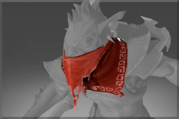 Common Bounty Hunter's Bandana