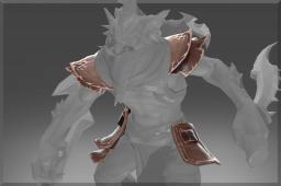 Common Bounty Hunter's Armor