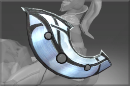 Common Luna's Shield