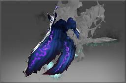 Cloak of the Demonic Vessel