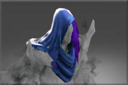 Hood of the Demonic Vessel