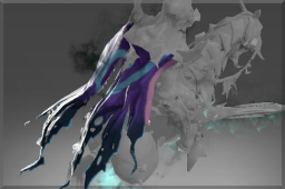 Corrupted Rare Death Shroud of the Frozen Apostle