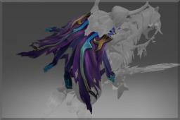 Common Cloak of the Resentful Spectre