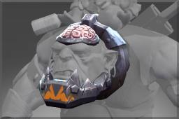 Rare Cranial Clap Trap