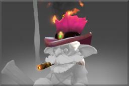 Mythical Top Hat of the Darkbrew Enforcer