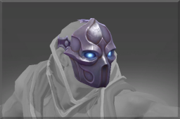 Rare Acolyte of Vengeance Mask