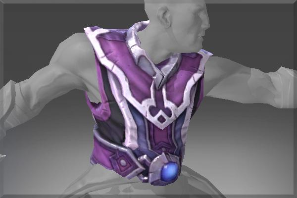 ToXiC RadiAtiOn's Acolyte of Vengeance Armor