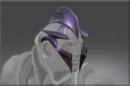 Rare Mask of the Mage Slayer