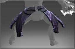 Standard Skirt of the Mage Slayer