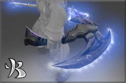 Hatchet of the Shifting Sorcerer - Offhand