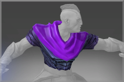 Mythical Tunic of the Survivor