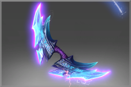 Mythical Offhand Blade of the Survivor