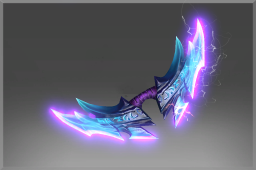 Mythical Blade of the Survivor