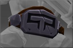 Rare Saberhorn's Belt