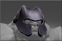 Rare Saberhorn's Helm