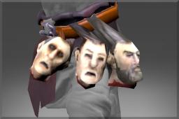 Uncommon Executioner's Trophies