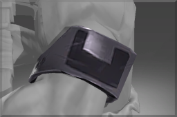 Common Forgemaster's Armlet