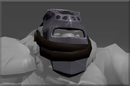 Common Forgemaster's Mask