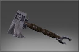 Uncommon Forgemaster's Hammer