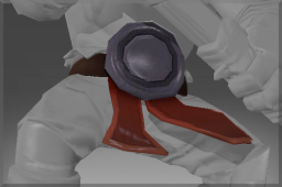 Common Bloodmist Belt