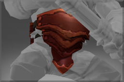 Inscribed Uncommon Demon Blood Guard