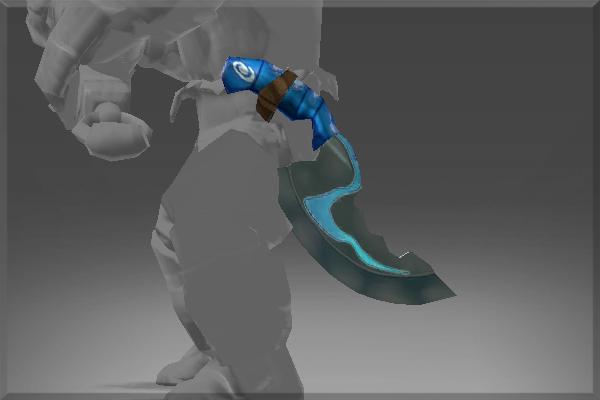 ToXiC RadiAtiOn's Little Blink Dagger