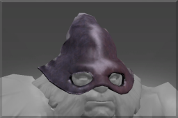 Uncommon Executioner's Hood