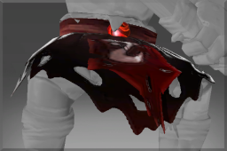 Base Common Red Mist Reaper's Belt