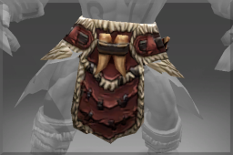 Red Talon Belt