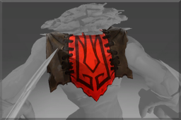 Common Mantle of the Blood Covenant