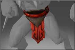 Common Belt of the Blood Covenant