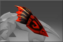 Common Gauntlets of the Scarlet Raven
