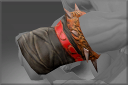 Common Tribal Terror Bracers