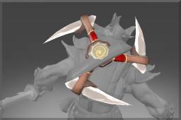 Common Shuriken of the Hidden Hunter