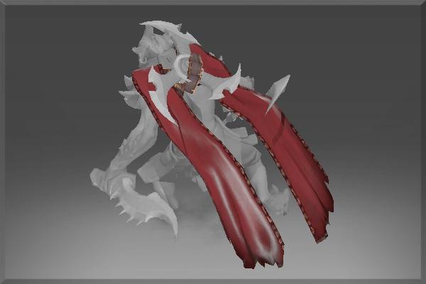 ToXiC RadiAtiOn's Master Assassin's Tails
