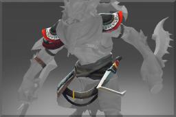 Rare Djinn Slayer Armor